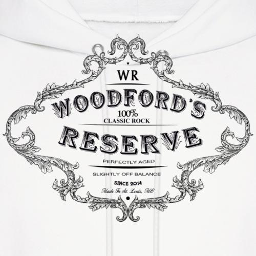 Woodford's Reserve Band Logo