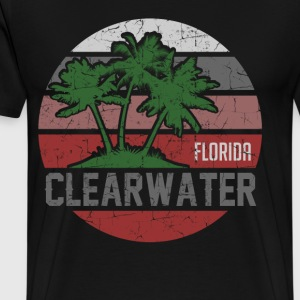 WATER1.png T-Shirts - Men's Premium T-Shirt