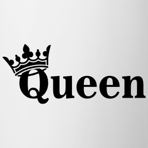 Queen - Coffee/Tea Mug