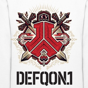 Defqon.1 2017 Victory Forever Hoodies - Women's Hoodie