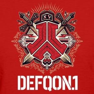 Defqon.1 2017 Victory Forever T-Shirts - Women's T-Shirt