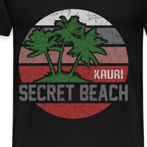 SECRET 1212.png T-Shirts - Men's Premium T-Shirt