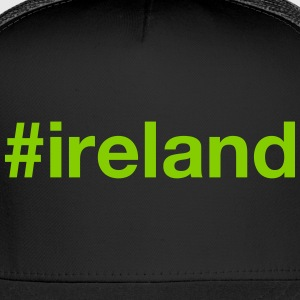 IRELAND - Trucker Cap