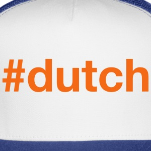 NETHERLANDS - Trucker Cap