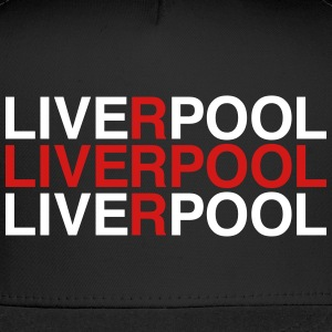 LIVERPOOL - Trucker Cap