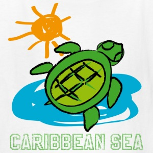 CARIBBEAN SEA - Kids' T-Shirt