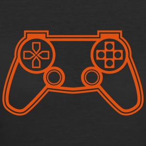Game Controller T-Shirts - Women's 50/50 T-Shirt