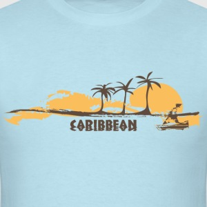 SUNSET 2 - Men's T-Shirt
