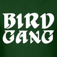 Design ~ Eagles Bird Gang Shirt