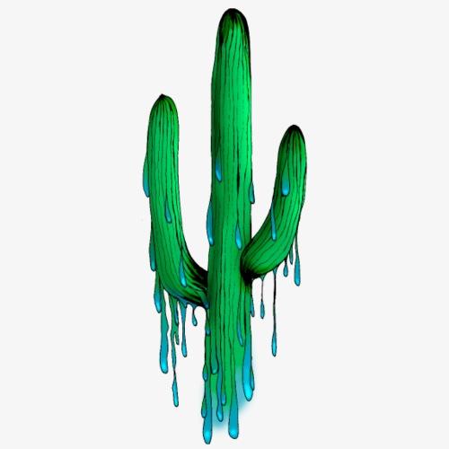 Saguaro Melt