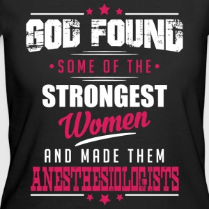 Gods Anesthesiologists T-Shirts - Women's 50/50 T-Shirt