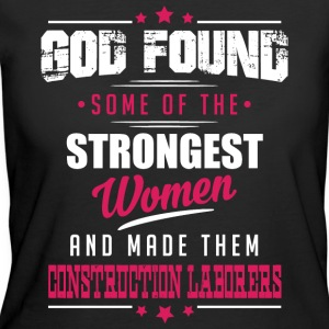 Construction Laborers T-Shirts - Women's 50/50 T-Shirt