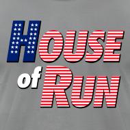 Design ~ House of Run T-Shirt