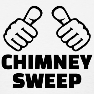 Chimney sweep T-Shirts - Women's T-Shirt