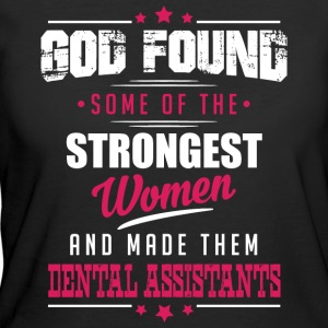 Dental Assistants T-Shirts - Women's 50/50 T-Shirt