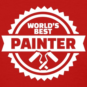 Painter T-Shirts - Women's T-Shirt