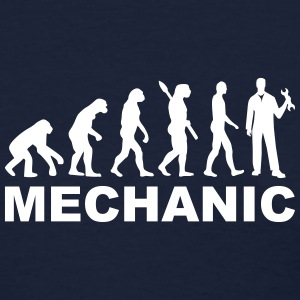 Mechanic T-Shirts - Women's T-Shirt