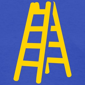 Ladder T-Shirts - Women's T-Shirt