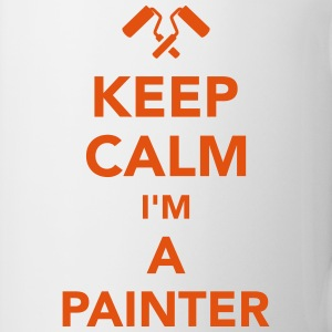 Painter Mugs & Drinkware - Coffee/Tea Mug
