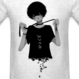 Design ~ Tired Shirt