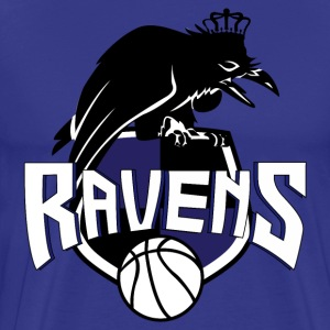 Ravens Team 2 - Men's Premium T-Shirt