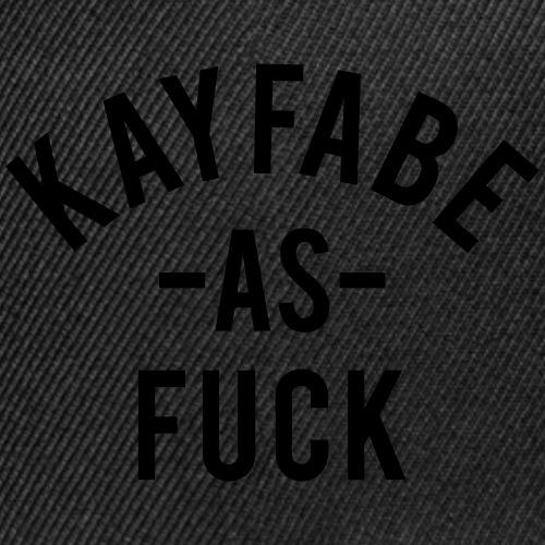 Kayfabe AF