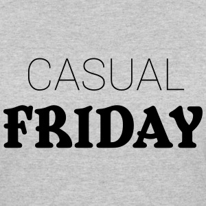 Casual Friday T-Shirts - Women's 50/50 T-Shirt