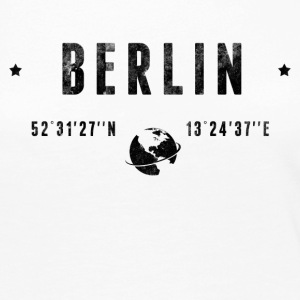 Berlin Long Sleeve Shirts - Women's Premium Long Sleeve T-Shirt