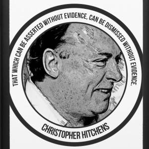Christopher Hitchens Phone & Tablet Cases - iPhone 6/6s Rubber Case