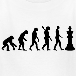 Chess king Kids' Shirts - Kids' T-Shirt