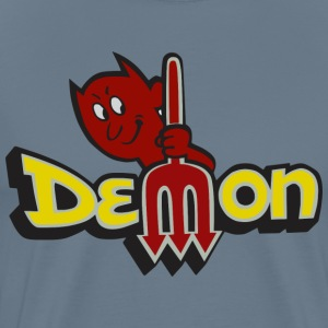 Demon T-Shirts - Men's Premium T-Shirt