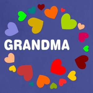 Grandma - Adjustable Apron