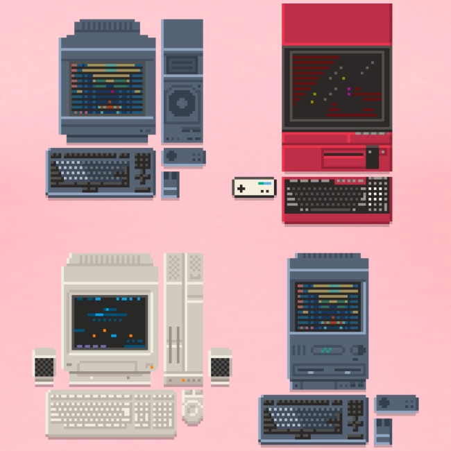 Japanese Computers