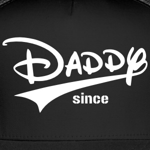 Daddy Since ... Sportswear - Trucker Cap