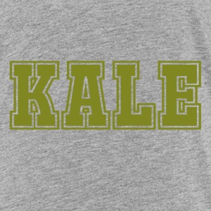 KALE - Toddler Premium T-Shirt