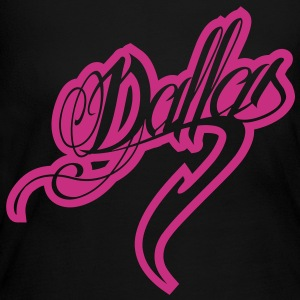 dallas ink Long Sleeve Shirts - Women's Long Sleeve Jersey T-Shirt