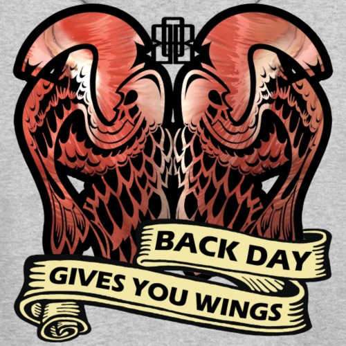 Back Day Gives You Wings
