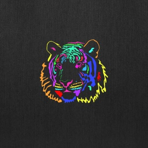 tiger colours Bags & backpacks - Tote Bag
