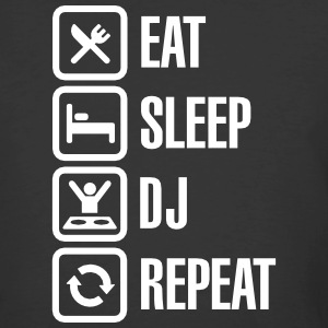 Eat Sleep DJ Repeat T-Shirts - Men's 50/50 T-Shirt