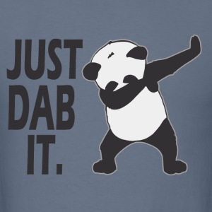 Just Dab It - Men's T-Shirt