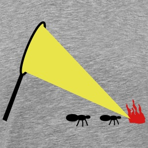 Fire Ants - Men's Premium T-Shirt