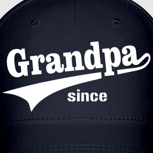 Grandpa Since... - Baseball Cap