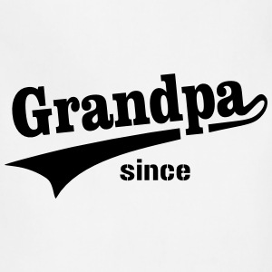 Grandpa Since... - Adjustable Apron