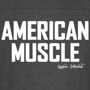 American Muscle - Vintage Sport T-Shirt