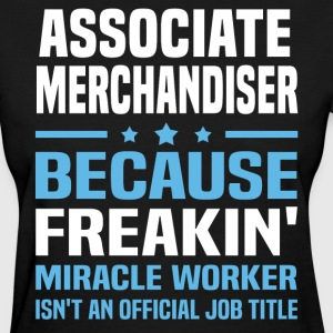 Associate Merchandiser - Women's T-Shirt
