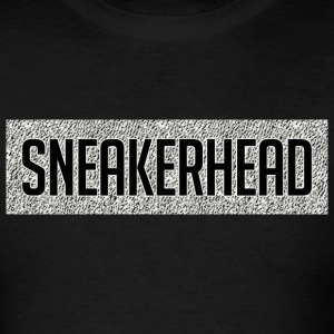 sneakerhead boost 350 T-Shirts - Men's T-Shirt