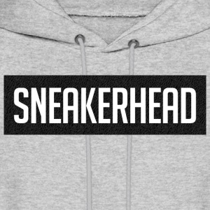 sneakerhead boost 350 black Hoodies - Men's Hoodie