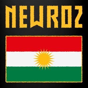 Newroz (Kurdistan) Mugs & Drinkware - Full Color Mug
