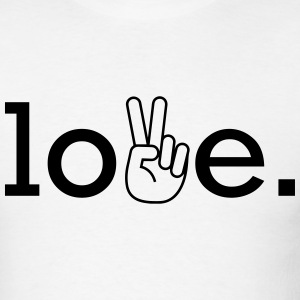 Love T-Shirts - Men's T-Shirt