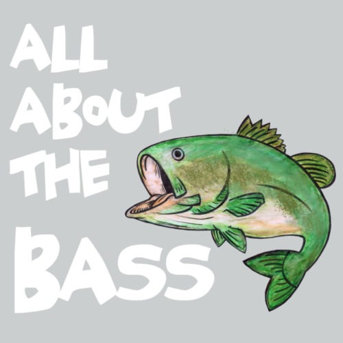 ABOUT THE BASS